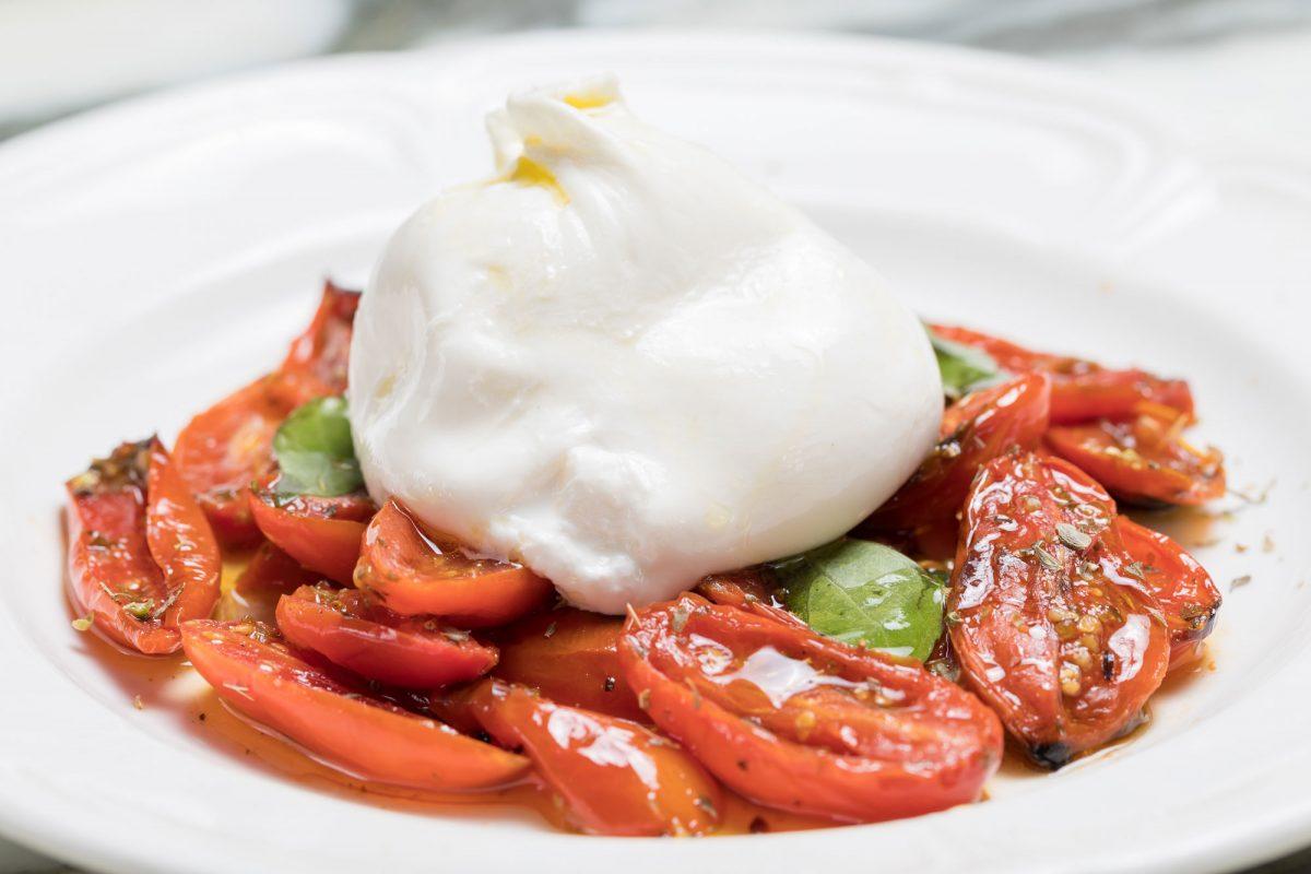 San Carlo Leicester Fresh Italian Food Award Winning