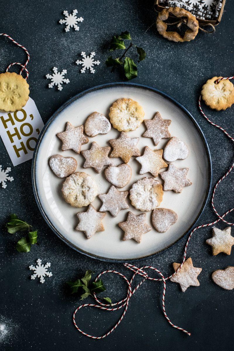 Christmas like an Italian - Christmas food - San Carlo